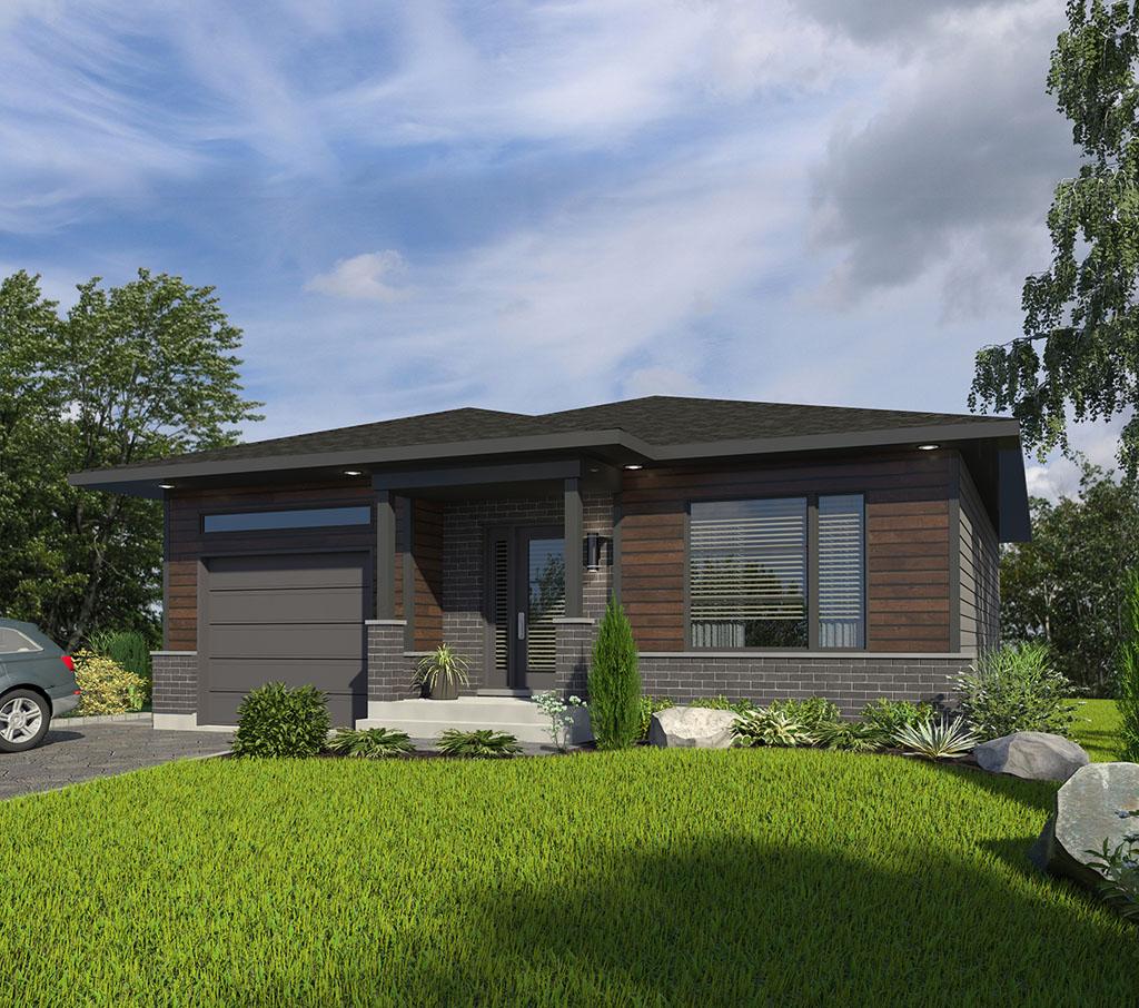 444 rue l gar projet r sidentiel situ ch teauguay for Apchq garantie maison neuve